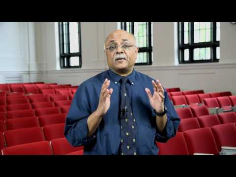 Ravi Kanbur - Inequality of Opportunity