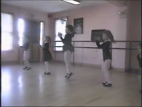 Chario Dance Studio Wyoming RI 1998