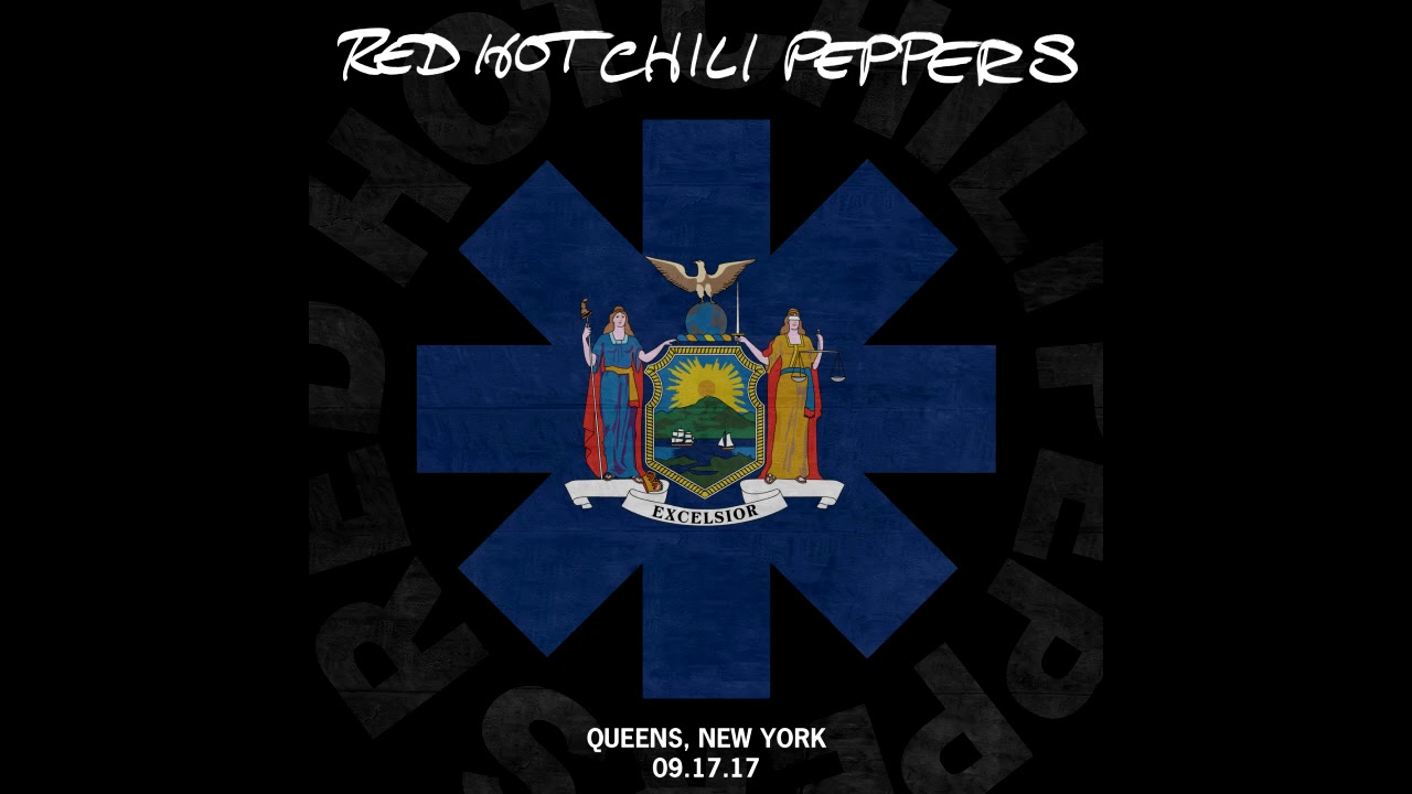 red hot chili peppers new song new york 2017 youtube. Black Bedroom Furniture Sets. Home Design Ideas