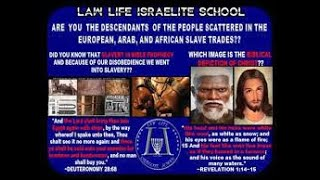 JEWS IN AMERICA: World Of Confusion.