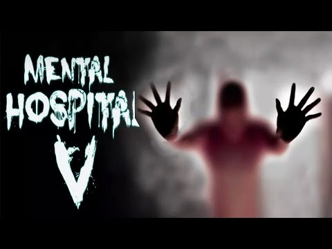 Mental Hospital V Android Gameplay (HD)