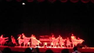 Soli Gloria Dei Theatrical 2012