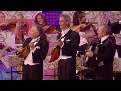 André Rieu  Zorbas Dance Sirtaki
