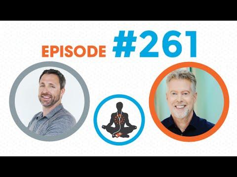Robert Cooper: Rewiring Your Brain & Creating New Habits – #261