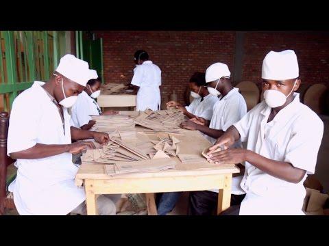 NEP-KORA WIGIRE CAMPAIGN REACHES EASTERN RWANDA