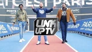 Impact ft Yemz & Versatille - PSG [Music Video] | Link Up TV