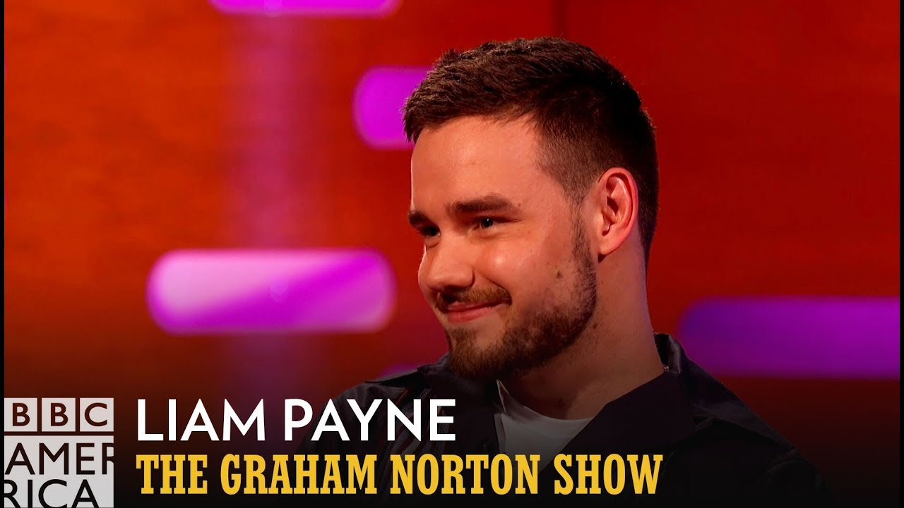 Liam Payne Almost Missed His Son's First Birthday Party - The Graham Norton Show