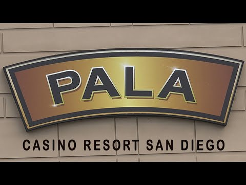 PALA CASINO SPA AND RESORT Pala Casino Spa And Resort Room Tour Best Casinos San Diego