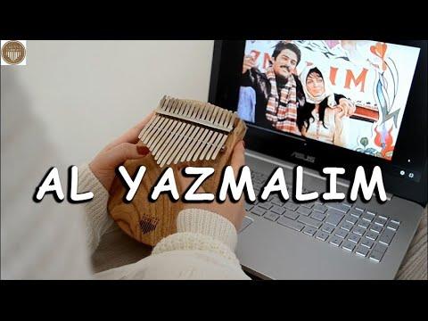 Ezel - Kalimba Cover ( 1 SAATLİK VERSİYON )