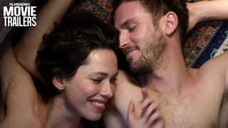 PERMISSION Trailer: Dan Stevens & Rebecca Hall are a couple in crisis