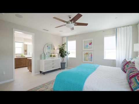 Asana Residence 3 Model Home