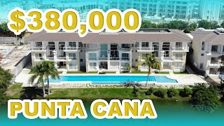 Tourist apartments ready and under construction For Sale in Punta Cana, Dominican Republic.