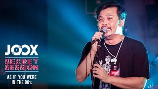 yokee-playboy-live-เพลง-ทำร้าย-@-joox-secret-session-as-if-you-were-in-the-90-s