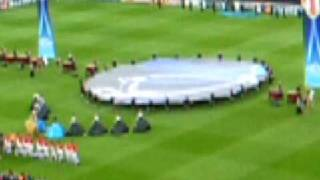03-04 UEFA CL FINAL(3) : CHAMPIONS LEAGUE - Hymne
