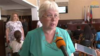 В Дербенте обсудили проблемы медицинской и социальной помощи пациентам с талассемией в РД