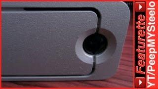 Lacie D2 Quadra External Hard Drive w/ Firewire 800 & 400 to USB2 or eSata For GB TB Data Storage