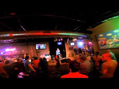 Nashville, Tenn _ Troubadors Karaoke Bar