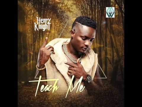 Henry Knight - Teach Me (Official Audio)