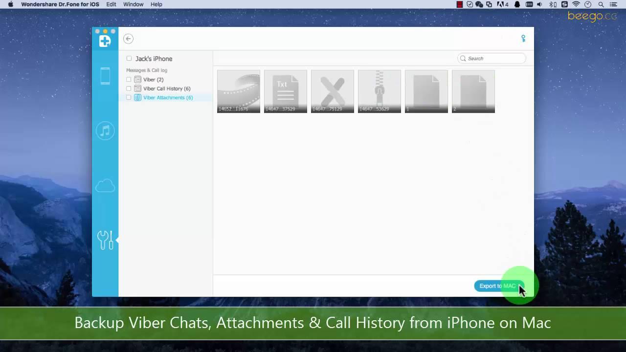 iphone backup hacken