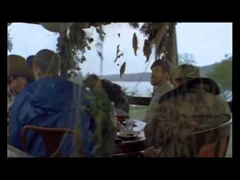 Песня из фильма особенности национальной охоты