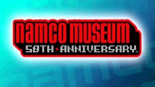 Namco Museum: 50th Anniversary ... (PS2)