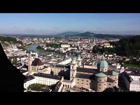 Austria & Slovenia 2013