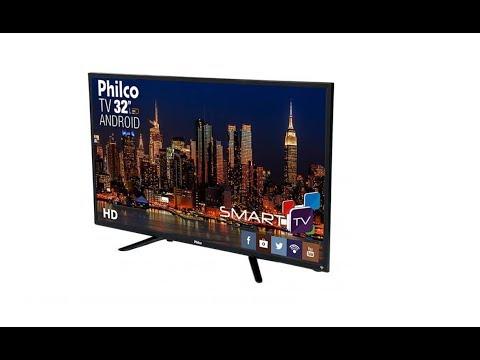 CONFIGURAR OS CANAIS DIGITAL Smart tv Philco Ph32e60dsgwa