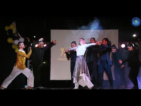 Ministério de Dança Louvor na Terra - Olha Para Mim