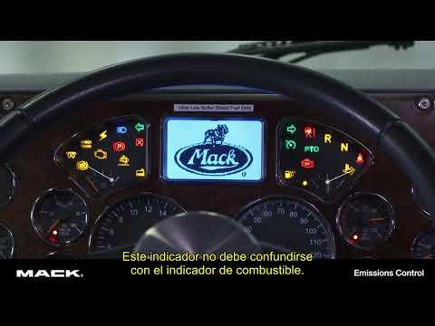 Emissions Control Legacy (Spanish)