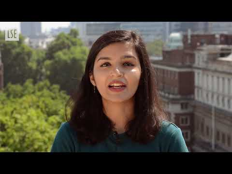 Get LSE Ready: Living In London