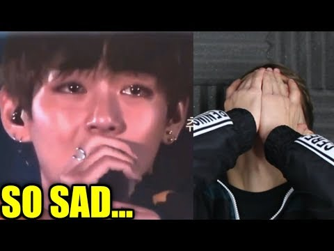 An Introduction to BTS: V Version | I CRIED WATCHING THIS!!! | Reaction