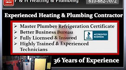 Allentown Air Conditioning, Heating & HVAC Repair in Allentown, PA - 610-682-7072