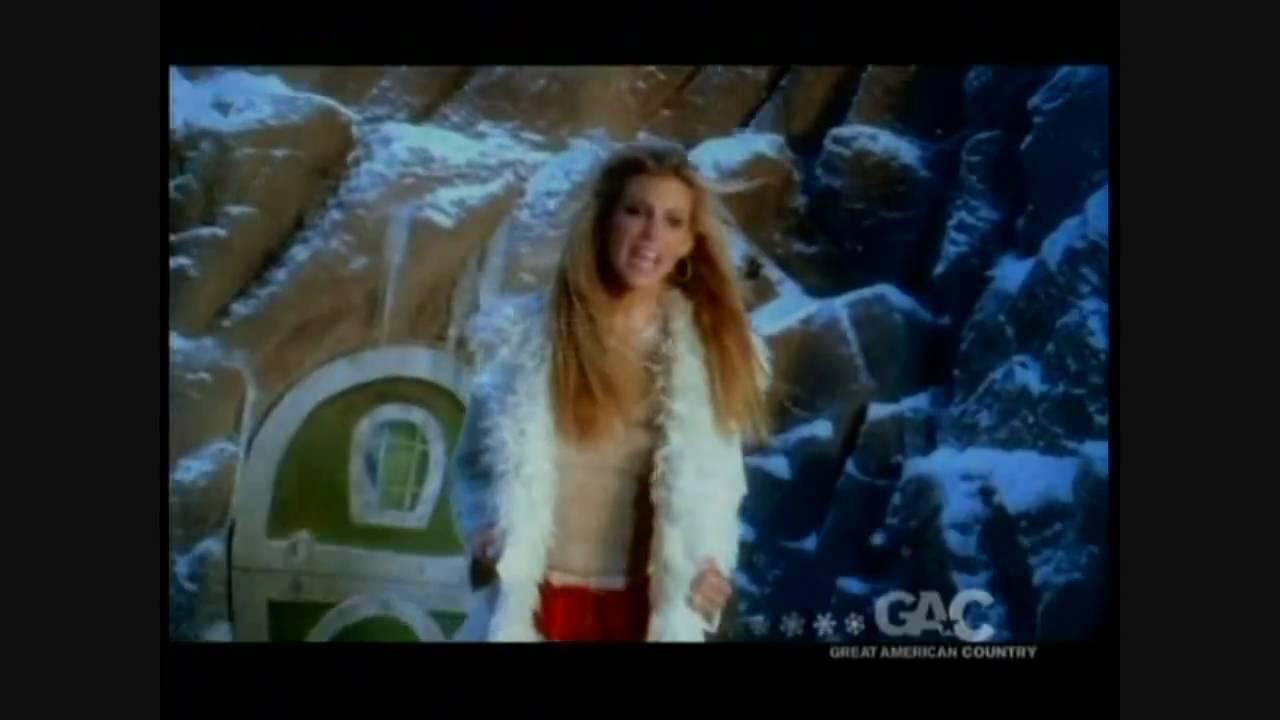 Faith Hill Where Are You Christmas HD - YouTube