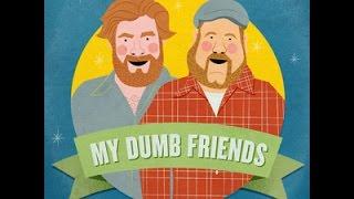 My Dumb Friends: Wayne Federman