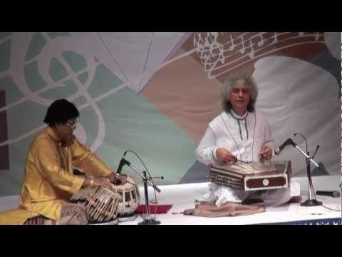 Diamond Jubilee Celebration - Pt. Shivkumar Sharma and Pt. Anindo Chatterjee, IIT Kharagpur [HD]