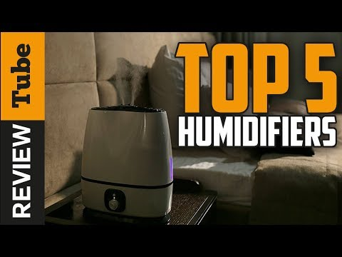 ✅Humidifier: Best Humidifier (Buying Guide)