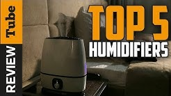 Humidifier: Best Humidifier (Buying Guide)