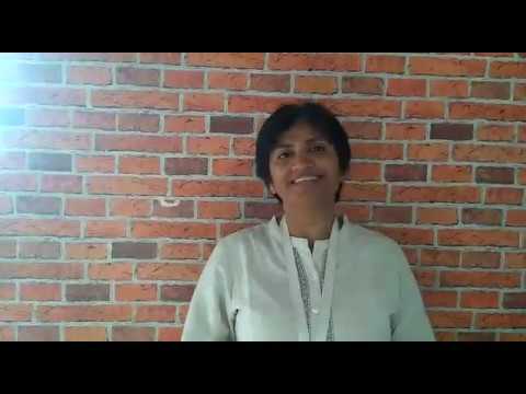 "Ms. Vaishali Singh Shares Her Experience After Completing ""Bootcamp: Live Trading Workshop"" From BIL"