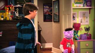Clip - Undercover Crash - Crash & Bernstein - Disney XD Official