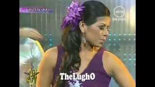 Yo Soy ( Peru ) Olga Tañon 'Como Olvidar' [ 30/04/2012 ]