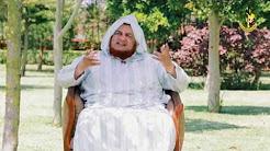 إشراقات رمضانية | الحلقة 22 - الصوم بين الصبر والشكر | الشيخ عبد اللطيف زاهد