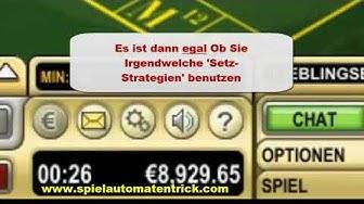 🥈 Spielbankverbot 💗☝️ Funktionierendes Spielbanken Gewinn-System (ULTRA KRASS)