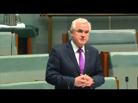 Download Youtube: Andrew Wilkie warns Parliament that Australia is becoming a police state