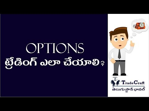 How to trade options I Stock Market Basics