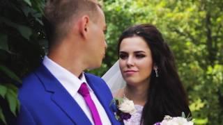 Артем и Даша / свадебный клип