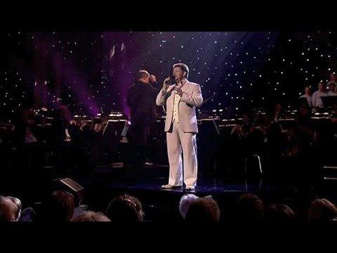 Stig Rossen sings Love Oh Love