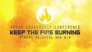 Asian Discipleship Conference 2018