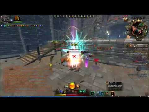 Neverwinter GWF HDPS Build Mod 14