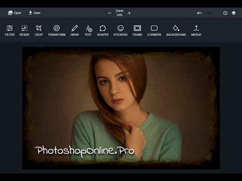 Photoshop Online (Quick Guide) - PhotoshopOnline.Pro