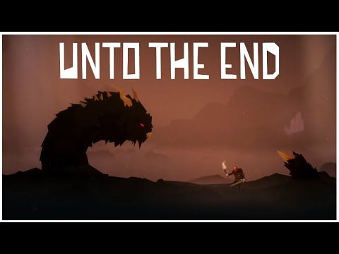 Unto The End: This Game Is Too Difficult  